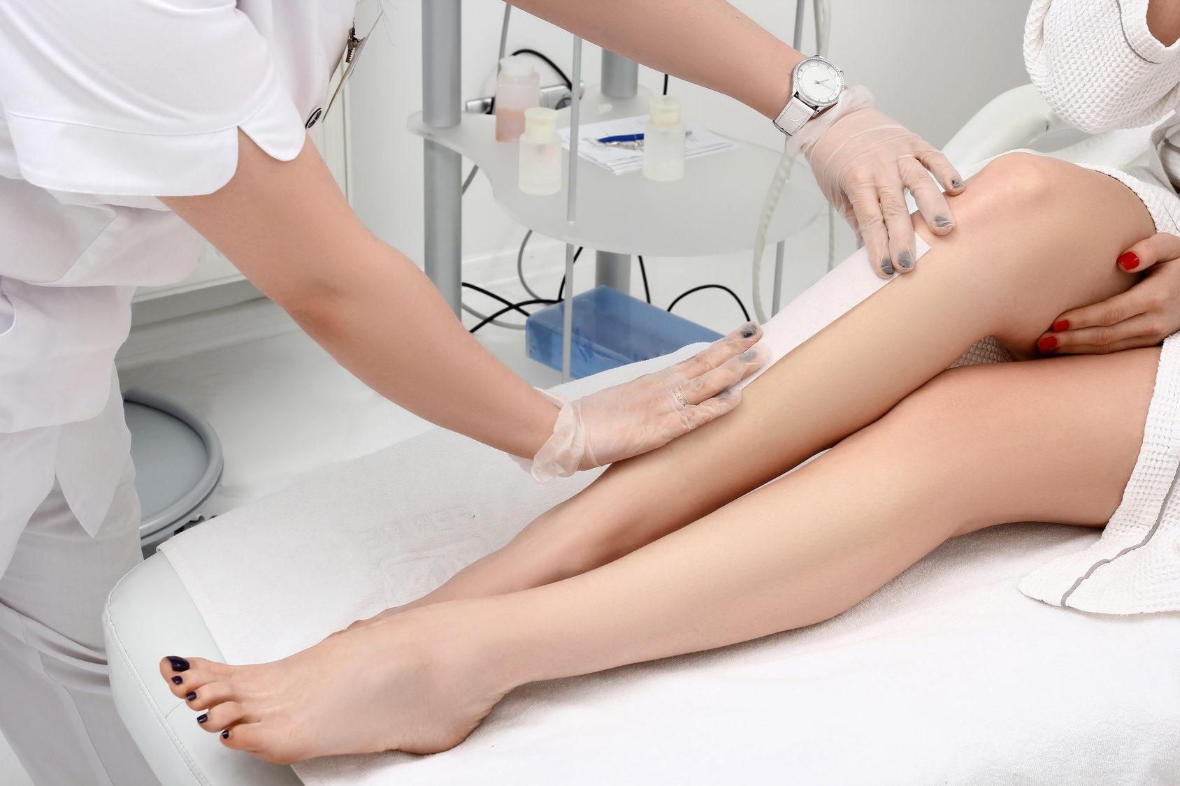 depilacja woskiem - DeoBeauty Skierniewice