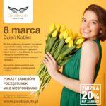 8 marca Nasze święto – Dzień Kobiet !