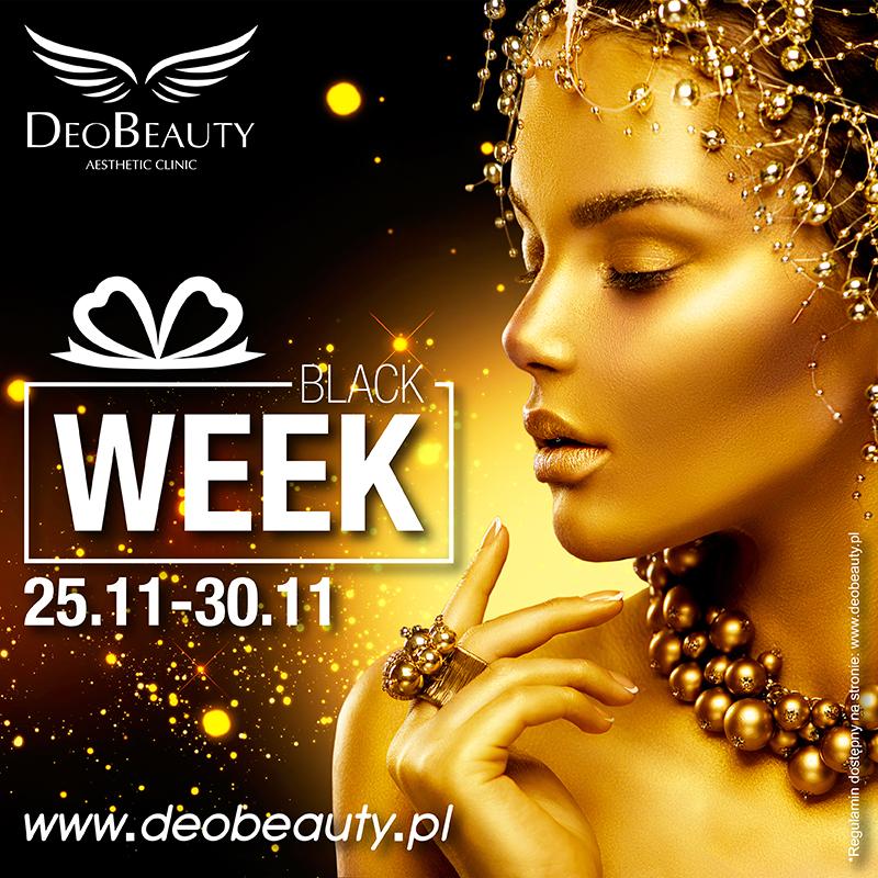 BLACK WEEK !